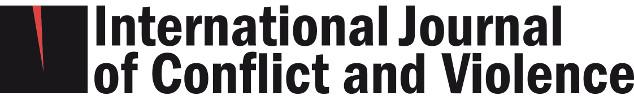 International Journal of Conflict and Violence (IJCV)